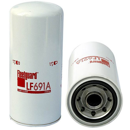 Filter, Engine Oil LF691A