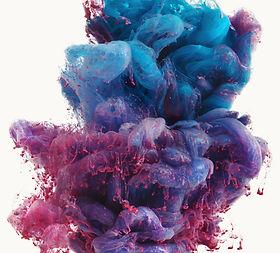 Farba Chmura