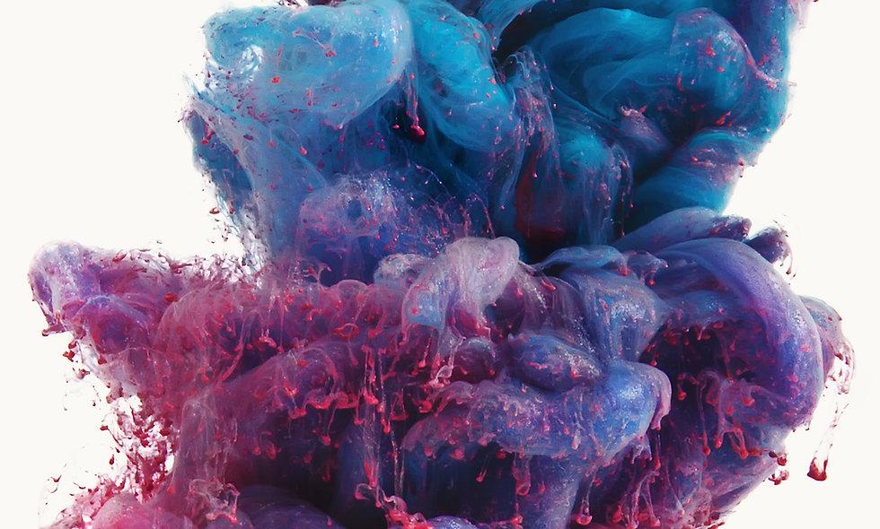 Farbtherapie