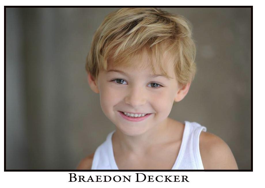 Braedon Decker