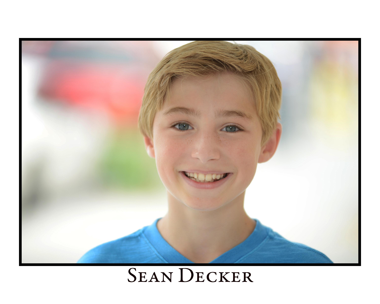Sean Decker