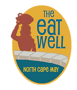 eat well cape may, lunch, lobster roll, cuban