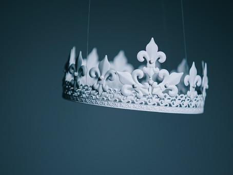 סיפורה של מלכה