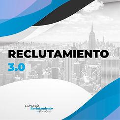 RECLUTAMIENTO 30