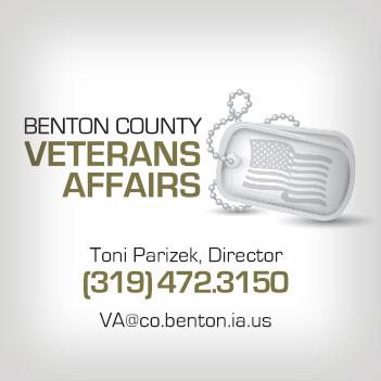 Benton County Veterans Affairs