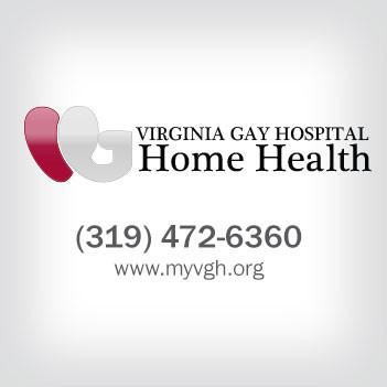 Virginia Gay Hospital Home Health