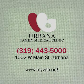 Urbana Family Medical Clinic