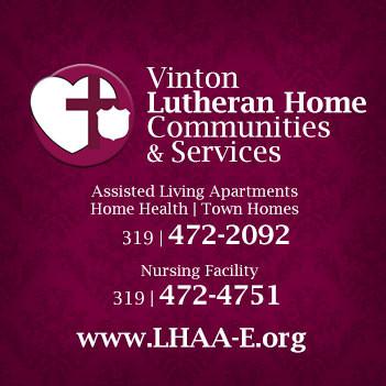 Vinton Lutheran Home Communities & Services