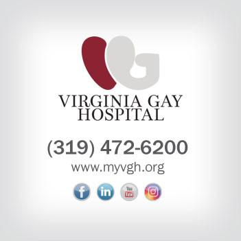 Virginia Gay Hospital