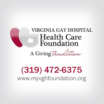 Virginia Gay Hospital Health Care Foundation