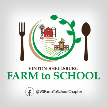 Vinton-Shellsburg Farm to School