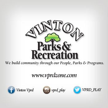 Vinton Parks & Recreation Department