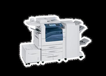 replacing your printer