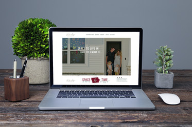Stone Ridge: Website