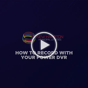 NHMU_20201110_Record_With_Your_Power_DVR