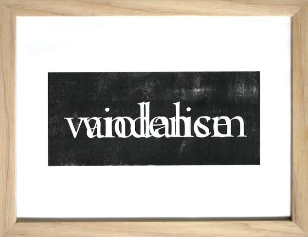 violence/vandalism