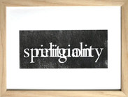 spirituality/religion
