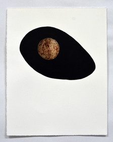 Fried Egg Wolf Moon II