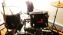 Drummy drummy