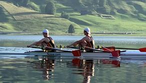 Kleines Team am Greifensee
