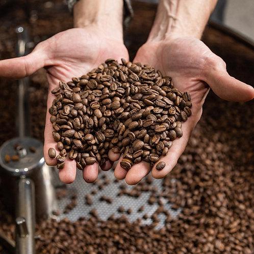 Café Mexicano de Altura Orgánico