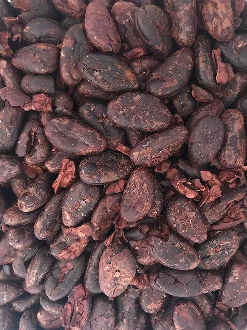 Cacao Mexicano Orgánico