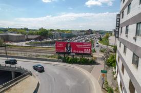 Panneau publicitaire Chia-Yi