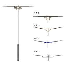 JSL-203-H10M