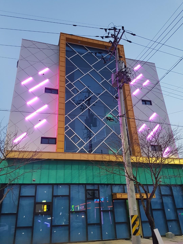 Gwangyang