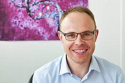 Christoph Bock receives Overton Prize
