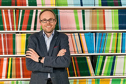 ERC Consolidator Grant awarded to CeMM Principal Investigator Christoph Bock