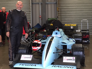 TeGra Racing - Final Round Race Report.