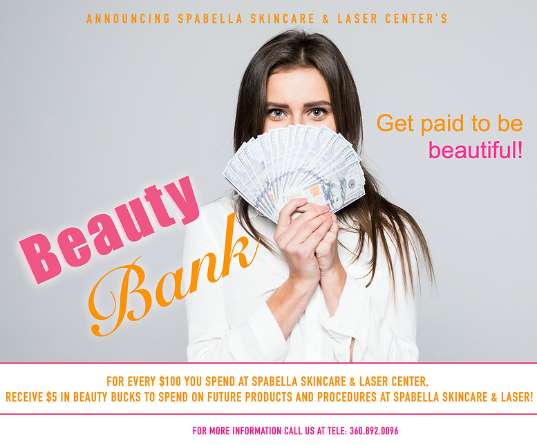 SpaBella Beauty Bank Announcement jpeg.j