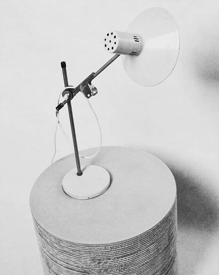 ROLLER ___ #Bauhaus  gift  designed and