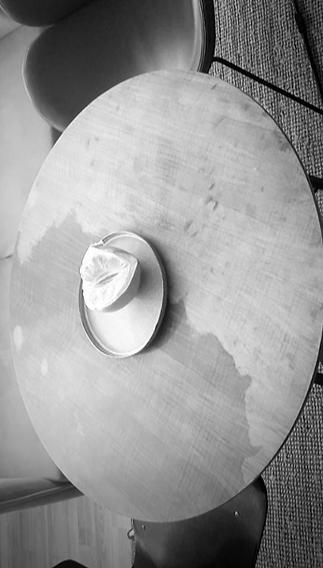 CIRCLE SPHERE MIKROKOSMOS __ TABLE #circ