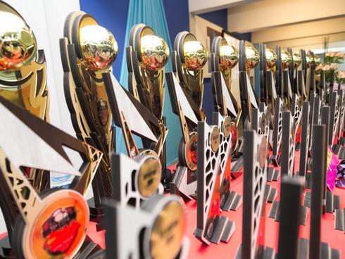 Quadro de Honra desta edição da 21ª Copa CNA de Futsal Escolar