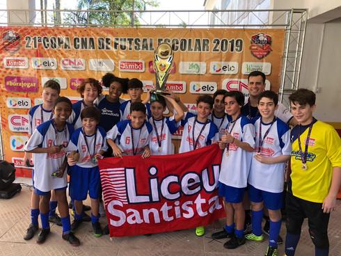 Veja como foram as finais realizadas no dia 30 de junho, no Ginásio Jabaquara, em Santos.