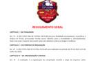 Organização divulga o regulamento interno da 22ª edição da Copa CNA de Futsal Escolar