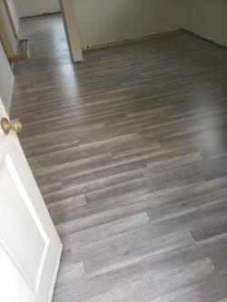 LVP Plank Flooring 3