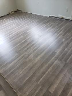 LVT Plank Flooring 2