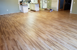 Lament Wood Floor