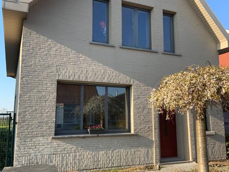 We zijn verhuisd naar Olenseweg 55 in Geel