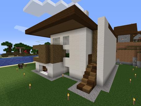 Mundo ElioDito Serie Survival Mapa Para Minecraft 1.15.2