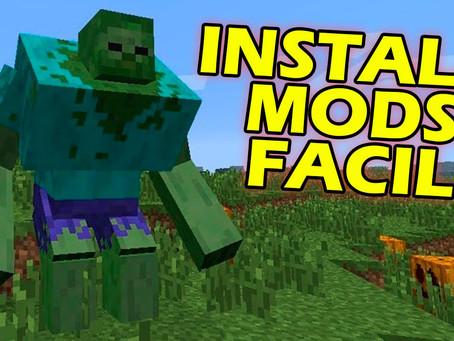 Cómo Instalar Mods en Minecraft para Todas las versiones
