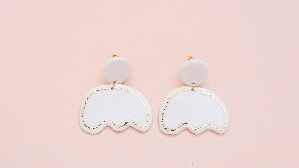 The Isabella Drop Earring