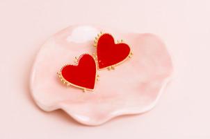 XL hearts