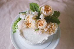 9 vintage rose