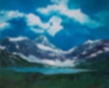 Assiniboine 1985