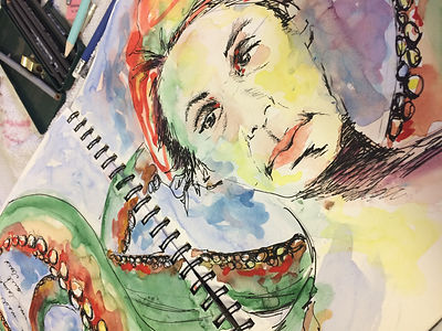 Dawn Saunders-Dahl