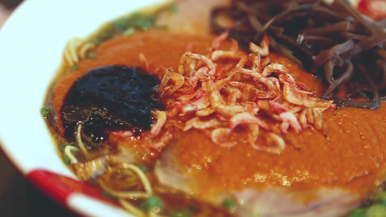 Product - Ramen Nagi - Shrimp King